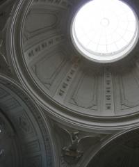 Inside Bode museum